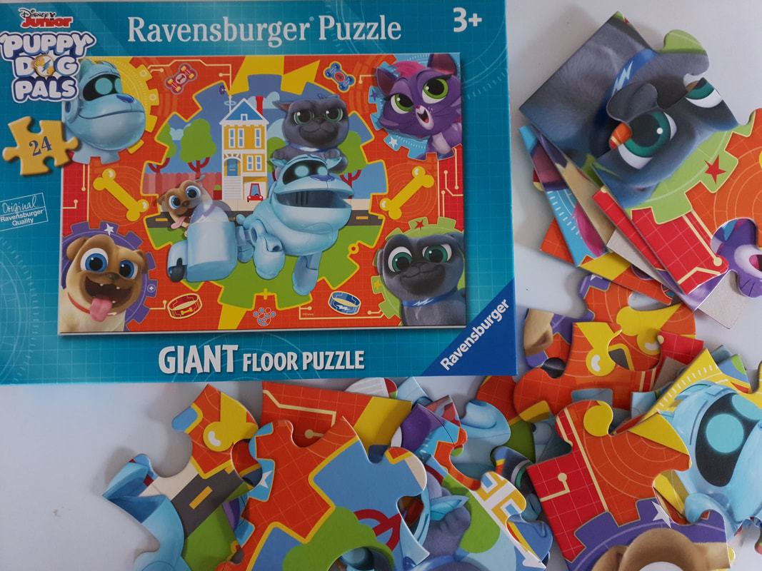Ravensburger Puzzle Club On Feedspot Rss Feed